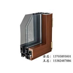 平开窗厂-新欧门窗(在线咨询)平开窗图片