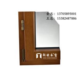 铝木门窗、求购铝木门窗、新欧(优质商家)图片