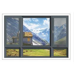铝合金门窗,新欧,十大铝合金门窗品牌图片