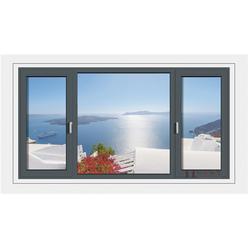 铝合金门窗定制_新欧_铝合金门窗图片