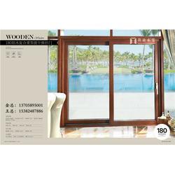 阳台推拉门加盟方式-阳台推拉门-新欧铝木门窗图片