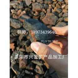去炉瘤洗炉锰矿 保证含量18以上 1-8公分兴发锰矿产品加工厂图片