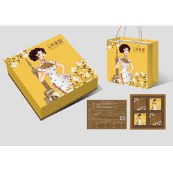 郑州月饼包装盒哪家好 |【包装厂】|郑州月饼包装盒图片