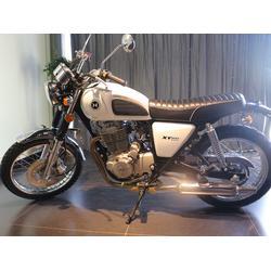 大地恒通,日常代步摩托车图片