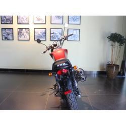 女士摩托车、大地恒通、女士摩托车厂家图片