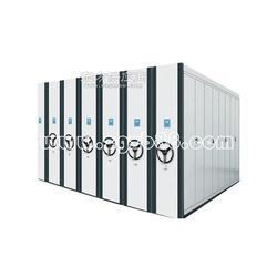 档案密集架手动密集架不锈钢密集架定制图片
