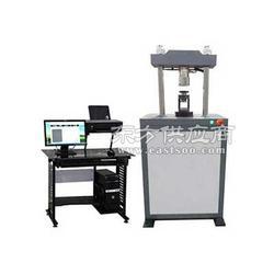 安全网电子万能试验机,安全网拉力试验机功能与用途图片