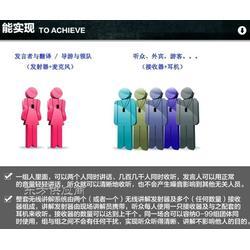 手动点播,游客可任意的手动选择 4个语种通道中、英、日、韩 可据需求而订图片
