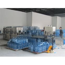 桶装纯净水设备多少钱一套_宁河桶装纯净水设备_宇顺机械图片