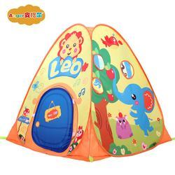 室内儿童帐篷工厂、室内儿童帐篷、骏美商贸包邮(查看)图片