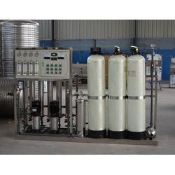 瓶装纯净水设备_宇顺机械_瓶装纯净水设备生产线图片
