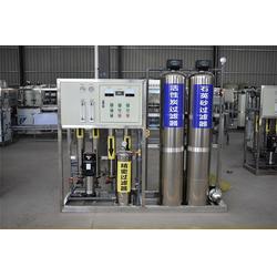 0.5t/h单级反渗透设备|天津反渗透设备|宇顺机械(多图)图片
