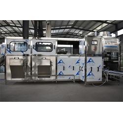 生产桶装纯净水设备,泗水桶装纯净水设备,宇顺机械(查看)图片