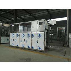 大桶水灌装机_宇顺机械(优质商家)_纯净水大桶水灌装机图片