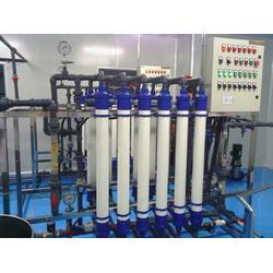 超滤矿泉水设备生产商|克拉玛依超滤矿泉水设备|宇顺机械图片