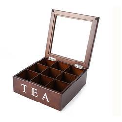 普洱木盒加工厂-惠州普洱木盒-定制木盒,智合图片