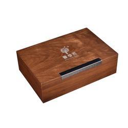 礼品包装木盒工厂-礼品包装木盒-哪家木盒好,智合木业图片