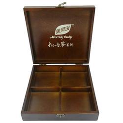 茶叶雕刻木盒,智合 茶叶木礼盒定制-供应茶叶木礼盒图片