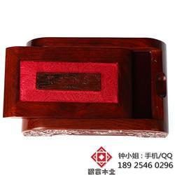 礼品木盒OEM、加工礼品木盒、智合木业、木盒礼品盒图片