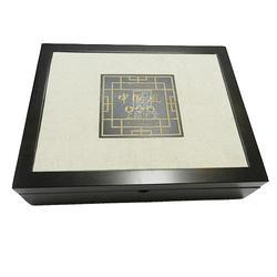 礼品木盒设计 橡木礼品木盒 智合木业、礼品木盒包装(查看)图片