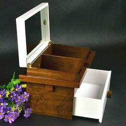 工艺品小木盒定做-木质工艺品盒,智合-定制加工工艺品小木盒图片
