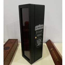 OEM木制酒盒-木制酒盒厂家-智合木业(推荐商家)图片