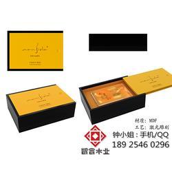 鹿茸木盒制造厂,OEM木盒,智合木业、木制保健品盒图片