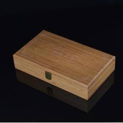 工艺品小木盒厂商,智合木业、实木工艺品盒,暗榫小木盒图片