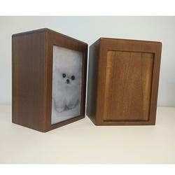 宠物骨灰盒销售-宠物骨灰盒-骨灰盒定制定做,智合(查看)图片