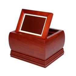 宠物骨灰盒加工厂|长沙宠物骨灰盒|智合木业、专业定制木盒图片