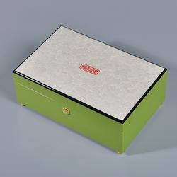 首饰木盒包装-智合木业(在线咨询)酸枝木首饰木盒图片