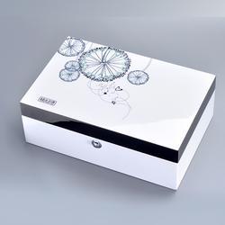 手表木盒工厂-智合木业,首饰木盒子-珠宝盒手表木盒