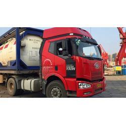 东莞万江区化学品运输公司,危废运输,化学品运输公司图片