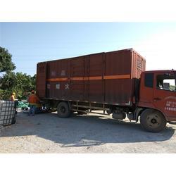 深圳危险废物运输公司、化工运输(在线咨询)、危险废物运输图片