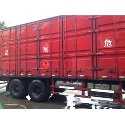 广州市危险品运输,途胜物流,危险品运输图片