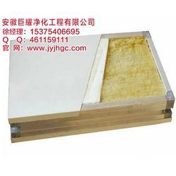 六安净化板 安徽巨耀 聚氨酯净化板图片