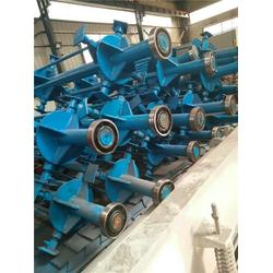 益百压瓦机械 双层压瓦机多少钱-双层压瓦机图片