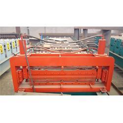 益百压瓦机械厂家直销 贵阳压瓦机 压瓦机图片