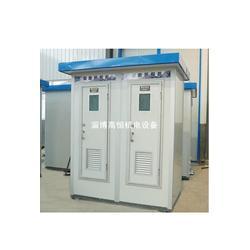 环保厕所公司|七台河环保厕所|高恒机电移动公厕图片