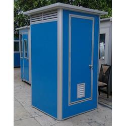 环保公厕多少钱|牡丹江环保公厕|高恒机电图片