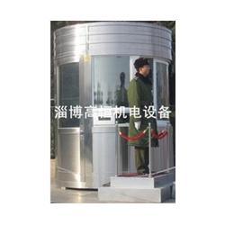 移动岗亭质量好|高恒机电(在线咨询)|移动岗亭图片