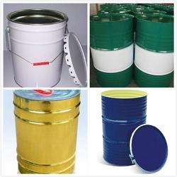 山西长治优质开口圆形钢桶,【洛阳容宝制桶】(优质商家)图片