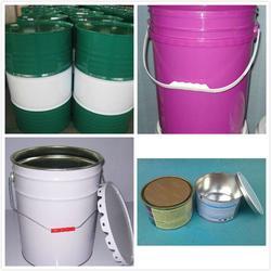 哪个牌子的塑料机油包装桶好_【容宝制桶】_合肥塑料机油包装桶图片