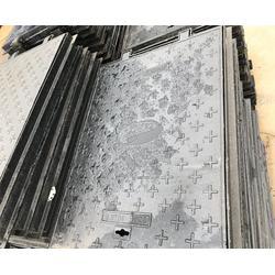 合肥恒通井盖(图)-球墨铸铁井盖-安徽球墨铸铁井盖图片