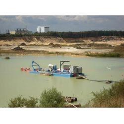 内河航道挖泥船,挖泥船,远华环保(在线咨询)图片