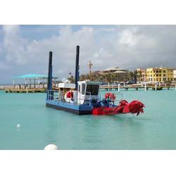 挖泥船,挖泥船,远华环保(图)图片