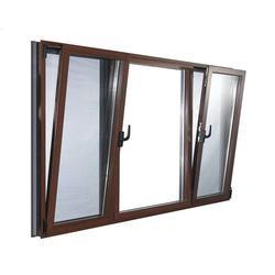 山西断桥铝合金门窗家装-山西断桥铝合金门窗-泽布尼茨门窗厂图片
