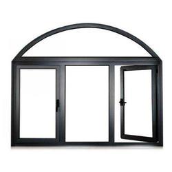 太原断桥铝系统窗工程-断桥铝系统窗-泽布尼茨门窗厂图片