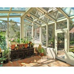 泽布尼茨阳光顶(图)、制作玻璃房、山西玻璃房图片
