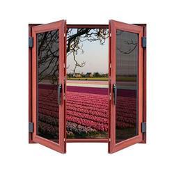 山西金刚网纱窗-泽布尼茨门窗值得信赖-山西金刚网纱窗安装图片